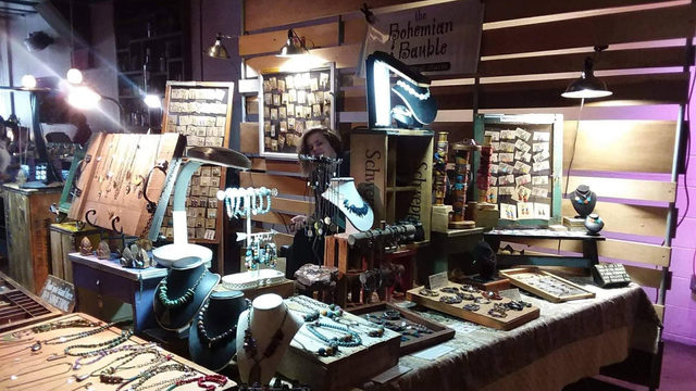 LIST: Holiday markets in the Madison area