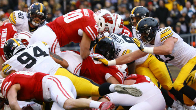 Concussion concerns prompt more Badgers players to leave football