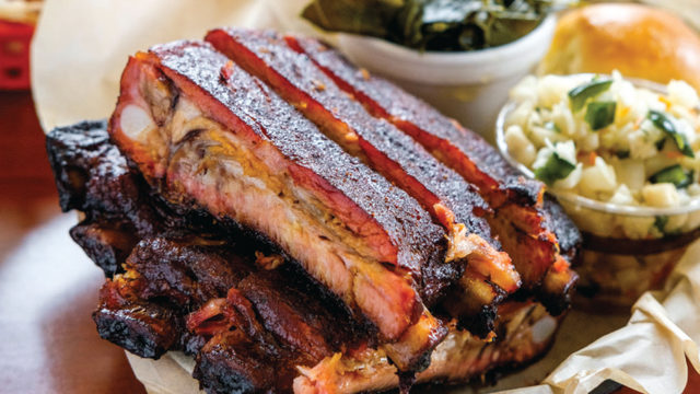 11 Madison-area barbecue restaurants hot off the grill