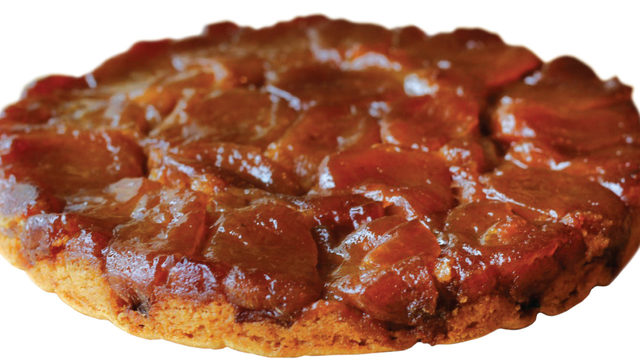 11 places for homemade slices of pie