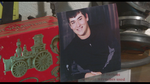 Platteville firefighter dies by suicide; Fire Chief speaks on importance of mental health