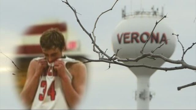 Scholarship in honor of Verona man killed in crash helps basketball team go to national tournament