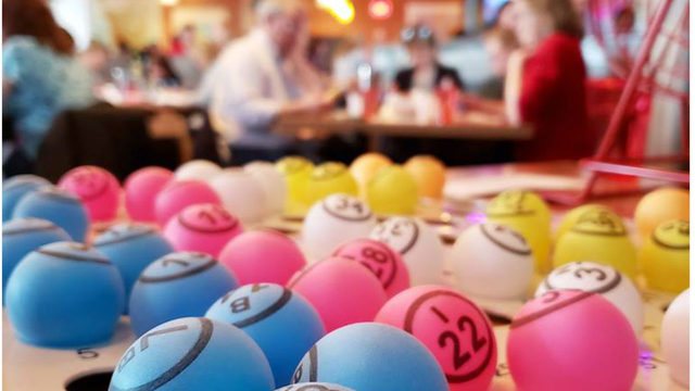 92 Madison spots to play trivia, bingo, darts, karaoke, games and more during the week