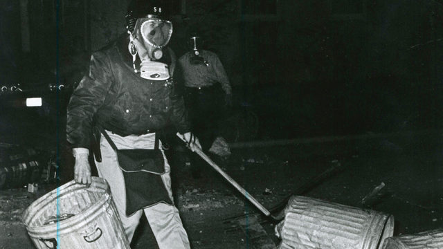Riot in the Streets: Looking back 50 years at the Mifflin Street Block Party riots of 1969