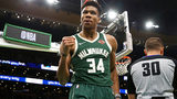 Giannis leads Bucks to 113-101 win over Celtics in Game Four
