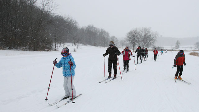 Take a walk in Madison's parks