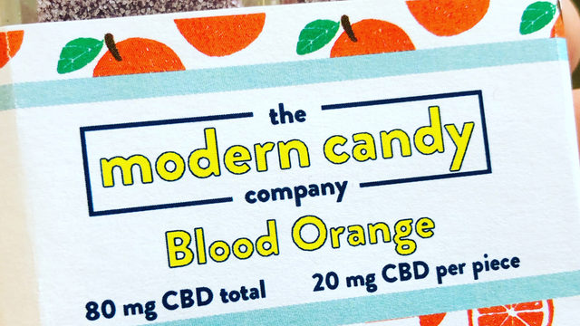 Madison's Modern Candy Co. introduces all-natural CBD candies