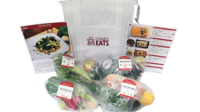 Local meal kits find a fit for Madison customers
