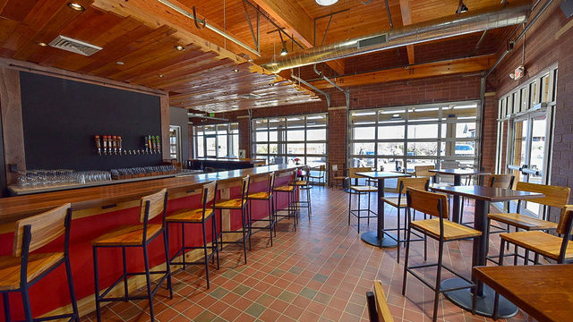 The Cider Farm brings organic, European-style ciders to Madison