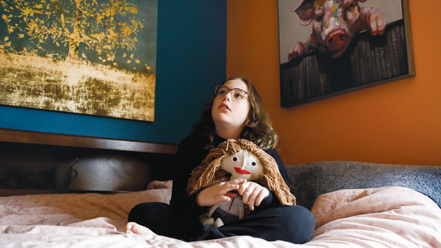 Local transgender kids strive to live as the people they were meant to be
