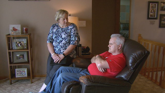 'There's no cure and no treatment': Local family shares journey with midlife dementia
