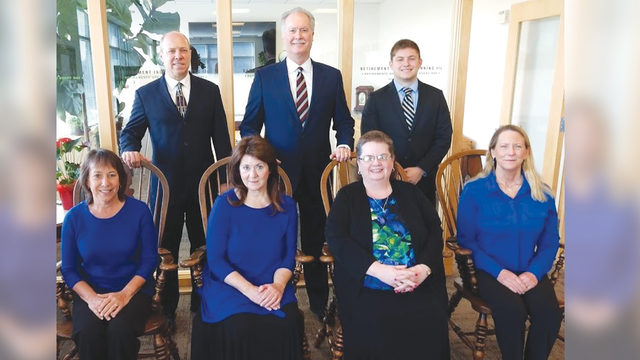 SPECIAL PROMOTIONAL: Faces of Madison 2019
