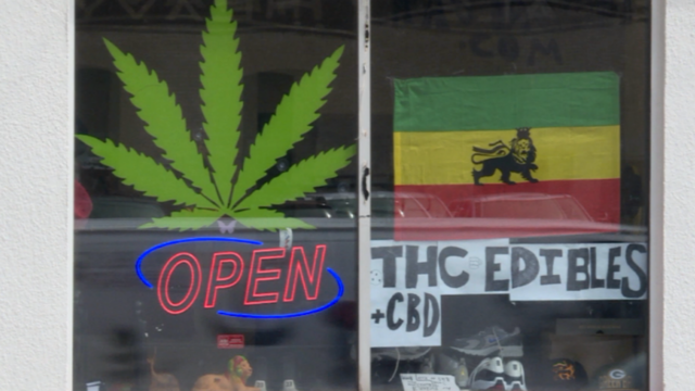 Building owner looks to evict Madison's Rastafarian church