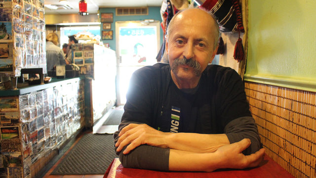 Meatless Madison: Downtown's Mediterranean Cafe consistently keeps vegetarians in mind