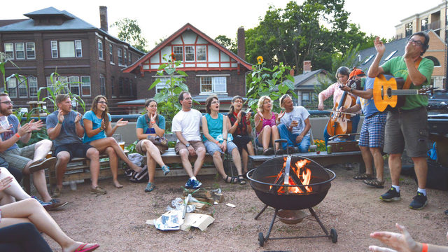 101 things to do in Madison this summer