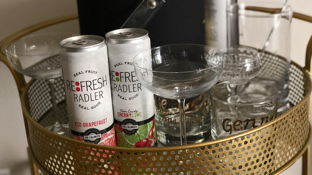 3 local drinks to add to your cooler this summer