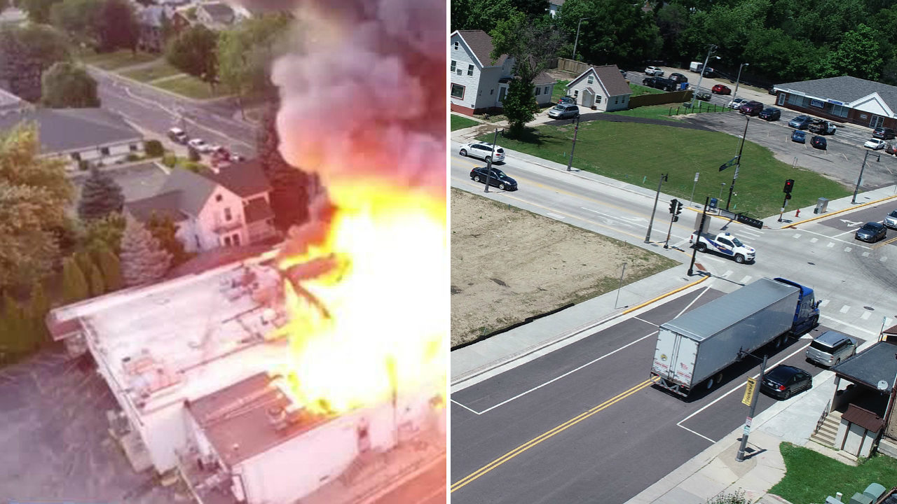 Sun Prairie residents who lost property during gas explosion file lawsuit