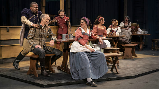 Wineke: American Players Theatre plays for those who love APT