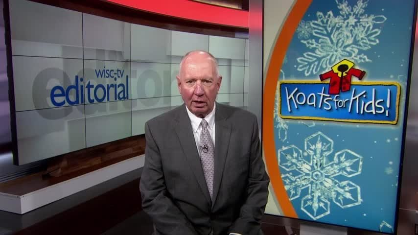 Editorial: Koats for Kids provides comfort, security, warmth