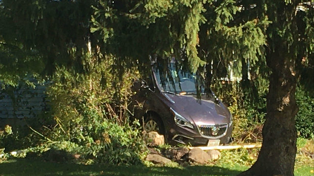 Emergency crews responding after vehicle crashed into McFarland home, dispatchers say