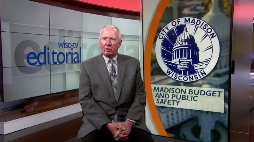 Editorial: Madison budget requires more funding for public safety