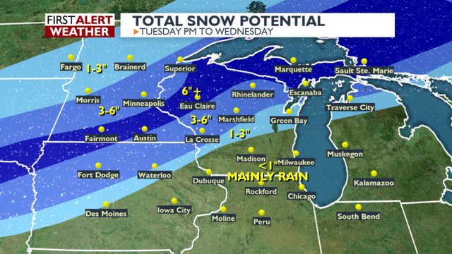 Weather to affect travel before, after Thanksgiving