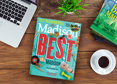 Madison Magazine Subscription