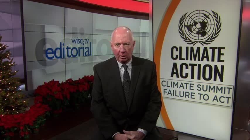 Editorial: Creating the change needed to address the climate crisis