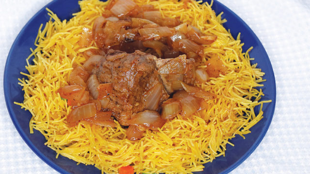 Keur Fatou Catering brings the flavors of Senegal and Gambia to the Midwest