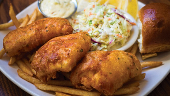 6 Fabulous Fish Fries In The Madison Area