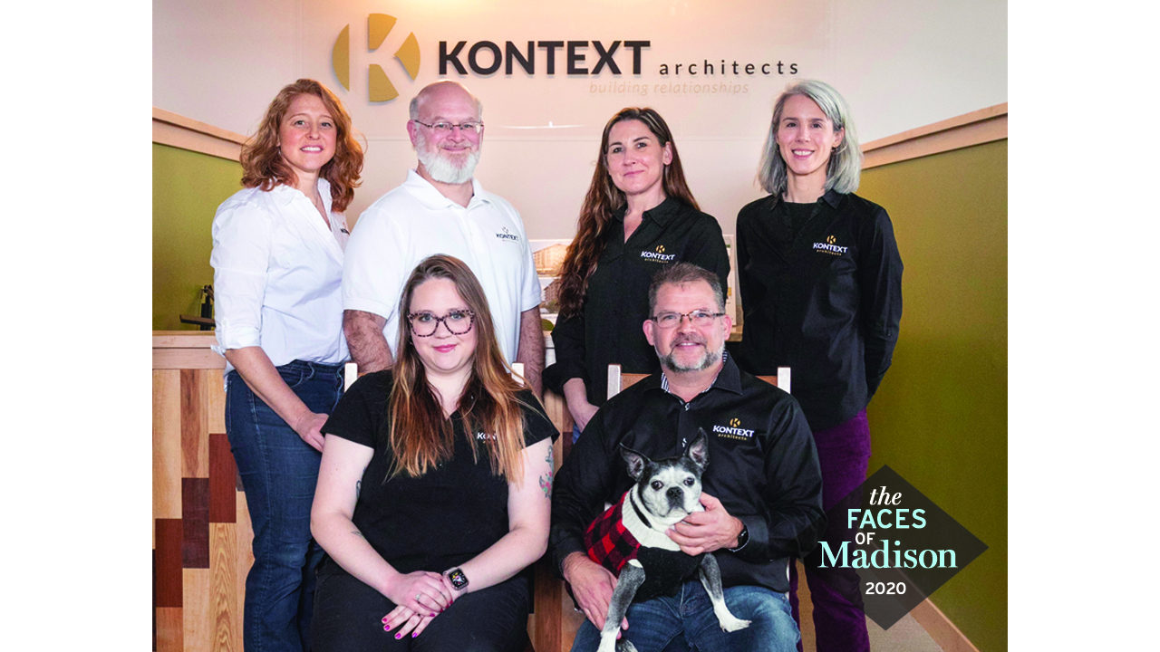 KONTEXT Architects