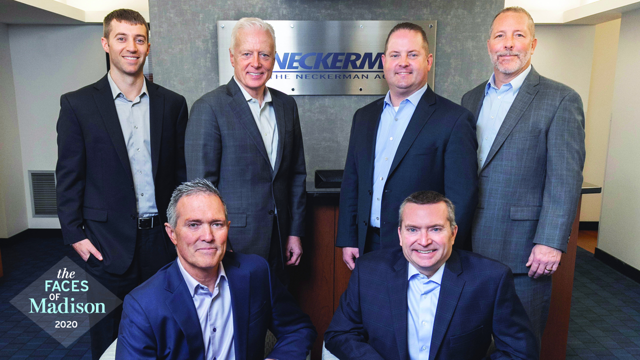 Neckerman Insurance Services