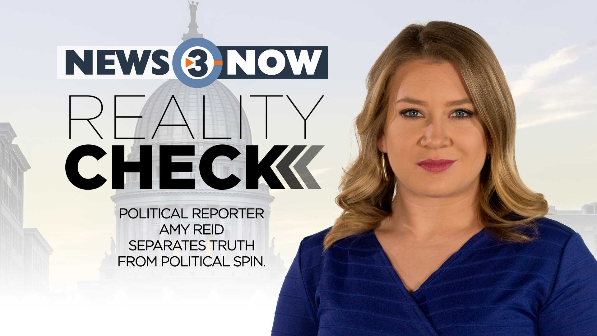 reality check with amy reid