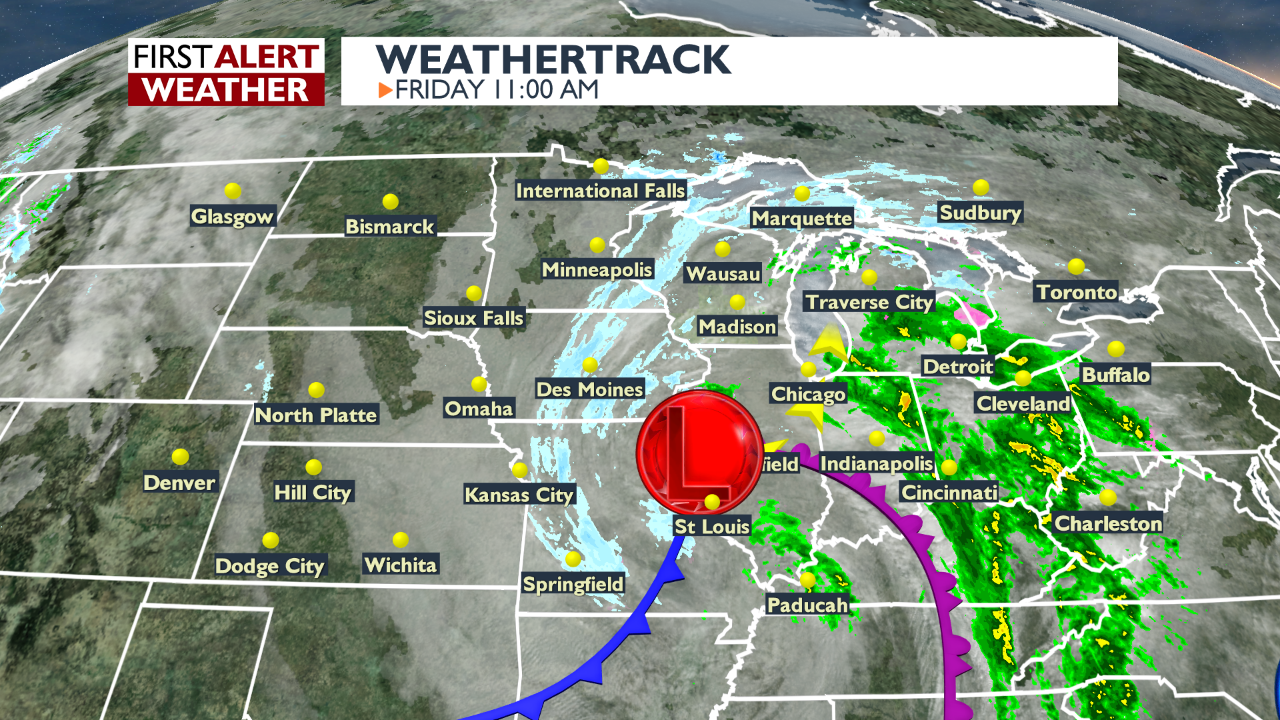 Weathertrack graphic