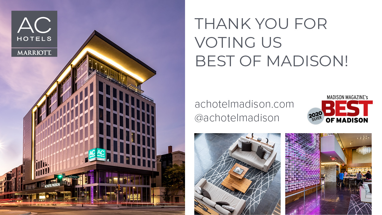 Foto de AC Hotel Best of Madison