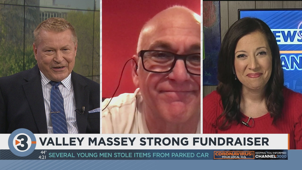 How People Can Support Valley Massey Strong Fundraiser