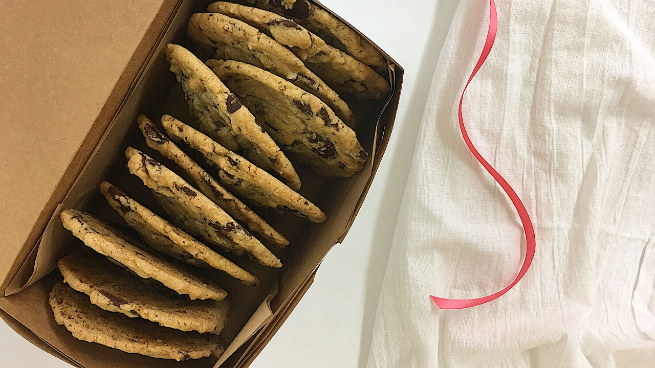 Madison's must-have cookies