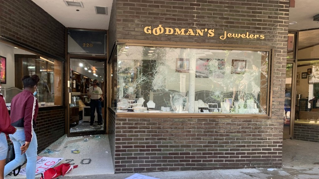 Goodmans Jewelers State Street Damage Gab 1280