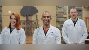 Dental Health Associates University