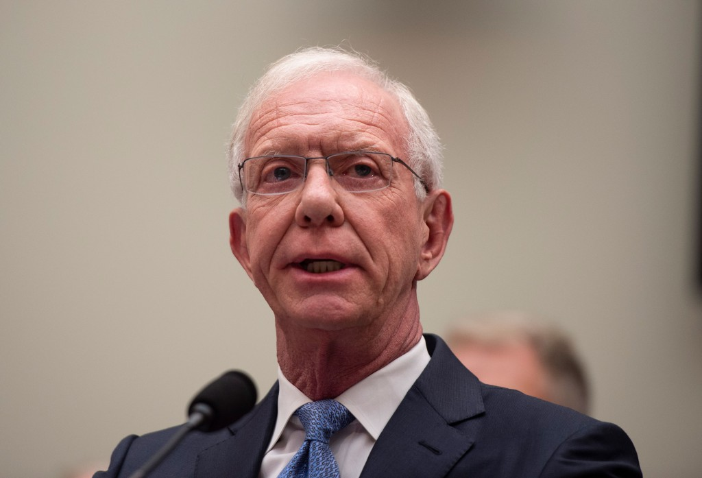 Miracle On The Hudson Pilot Sully Sullenberger Blasts Trump Over A Report He Disparaged Fallen Us Service Members