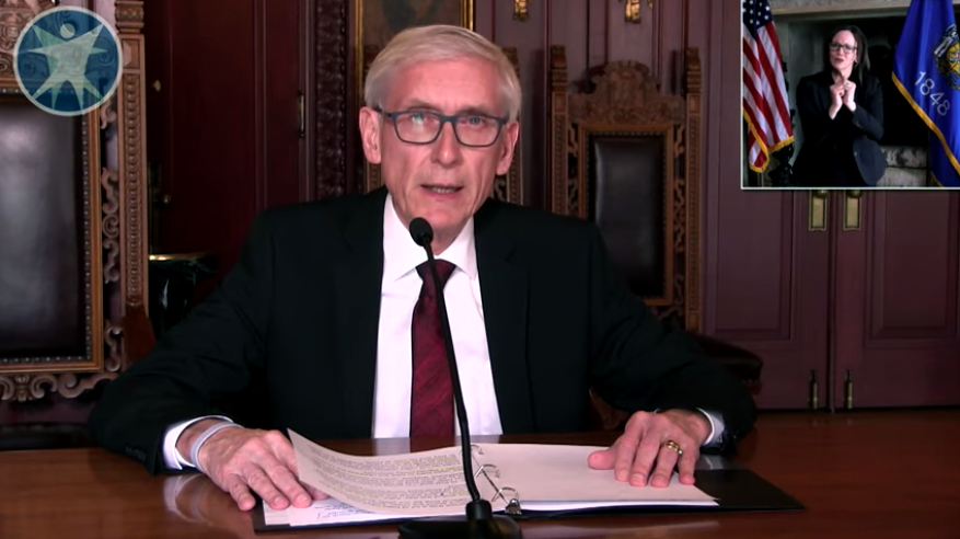 Evers Press Conference