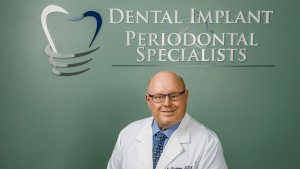 Doctor from Fental Implant and Periodontal Specialists