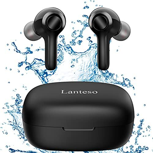 """<p style=""""text-align: center;""""><a href=""""http://okj.io/03P6Lm4h5"""" target=""""_blank"""">Get Your Lanteso True Wireless Earbuds Here</a></p>"""